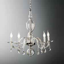 Weiss Biheller Lighting Villa Lumi Opulent 5 Light Chandelier Lighting Ideas