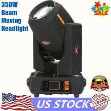 <b>350W</b> 17R Sharpy <b>Beam</b> Moving Head Light <b>Strong Beam</b> DMX ...