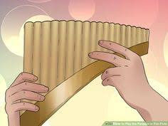 Image result for bamboo pan flute music