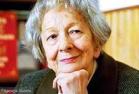 Znalezione obrazy dla zapytania zdjęcia wisława Szymborska