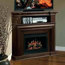 bjs fireplace tv stand electric fireplace s electric fireplace stand for 2017 bjs tv stands