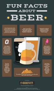 About Beer ly Visual Facts Fun