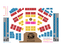 Pirates Seating Chart Pirates Adventure Majorca The Ultimate Dinner Show