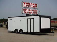 17 best ideas about enclosed car trailer car 8 5×24 24ft cargo mate eliminator enclosed atv utv motorcycle race car trailer