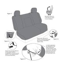 how to install covercraft carhartt seat