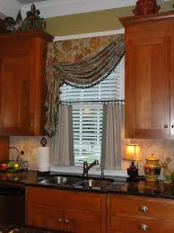 Valance For Kitchen Windows Kitchen Valance Ideas Kitchen Valance Curtains Uk And Valances