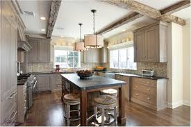 Marvelous Reclaimed Barn Wood Mode San Francisco Rustic Kitchen - Kitchen kitchen design san francisco