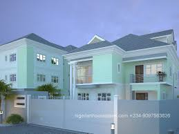 Small Picture NigerianHousePlans Your One Stop Building Project Solutions Center