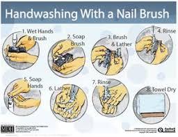 Hand Washing Chart Free Printable Comprehensive List Of Print Materials Minnesota Dept Of