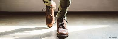 top 7 stylish leather boots for men this fall