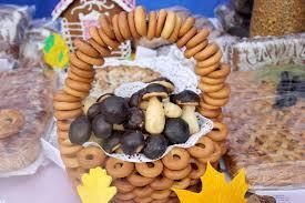Рязанские пекари поразили своим мастерством всех гостей фестиваля  За увеличение объемов производства хлебобулочных изделий диетического назначения обогащенных витаминами и микронутриентами диплома удостоено ООО