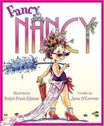 Small Picture 18 best FANCY NANCY WORLD images on Pinterest Fancy nancy Kid