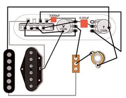 the luthercaster esquire wiring