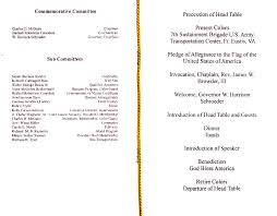 Dinner Program Templates Ideas For Formal Event Program Template Of Your Free Download Sample