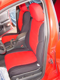 pontiac seat covers