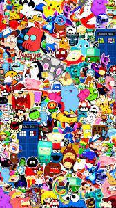 Iphone 7 Cartoon Network Wallpaper