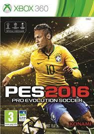 PES 2016 RGH Xbox 360 Español Latino Mega Xbox Ps3 Pc Xbox360 Wii Nintendo Mac Linux
