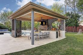 covered detached patio designs. Unique Designs The Rise Of Detached Structures Throughout Covered Patio Designs C