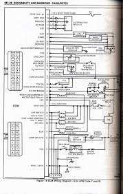 the g source ecm wiring diagram 5 0l y 9 v8 motors