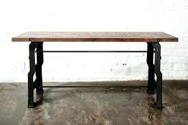 large wood desk large modern desk marvelous large reclaimed wood desk  modern desks and hutches large
