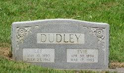 Lee Dudley (1890-1962) - Find A Grave Memorial