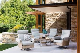ideas for patio furniture. Blending The Indoors And Out Ideas For Patio Furniture HGTV.com
