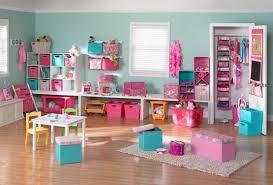 childrens storage furniture playrooms. pink and white playroom furniture with toys storage childrens playrooms