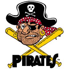 Pittsburgh Pirates Primary Logo | Sports Logo History