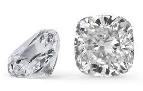 what is a cushion cut diamond