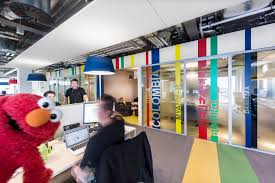 office google. exquisite google interior design googles new office in dublin