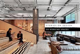 Best Coworking Space Design Stories On Design Coworking Spaces Coworking Space