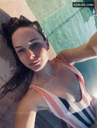 Rebecca Ferguson Nude Aznude
