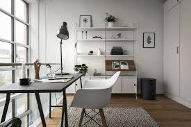 home office work room furniture scandinavian. Scandinavian Home Office \u0026 Library By Stylescale Work Room Furniture I