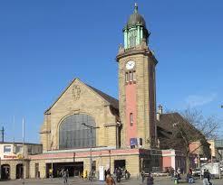Hagen Hauptbahnhof
