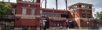 Akron Aeros Seating Chart Canal Park Tickets And Seating Chart
