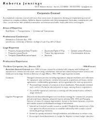 Paralegal Resume Sample Resume Bank
