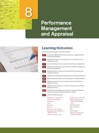 Performance Management And Appraisal | Performance Appraisal ...