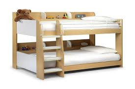Image of: Modern Bunk Beds brown