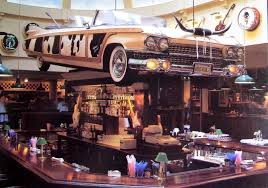 1990 the hard rock café