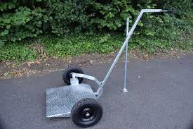 plant and pot moving trolley uk in made