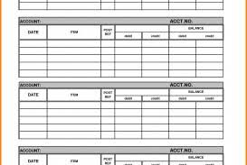 General Ledger Template Printable 003 Accounting Ledger Template Free Fresh Accounts Templates Print