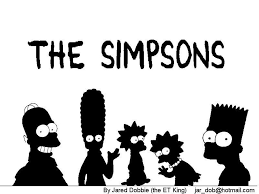Simpsons Wallpaper For Bedroom The Simpsons Wallpapers The Simpsons Wallpaper Simpsons
