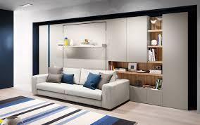 Clei Tango Schrankbett Sofa Zusammen Mit Schwarz Idee Schlafzimmer