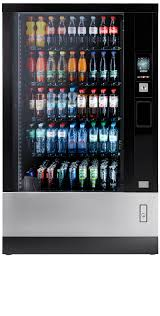 Glass Front Vending Machine Inspiration Sielaff GmbH Co KG Automatenbau Cold Drinks Machines