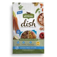 Rachael Ray Nutrish Food For Dogs Natural Grain Free
