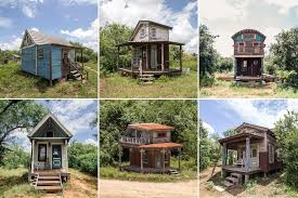 tiny texas houses. In This Recurring Series, We Visit The Best Product Brands Lone Star State, And Introduce You To Texans Behind Them. Our Made Texas Series Is Tiny Houses 2