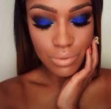 eyeshadow colors for dark skin google search