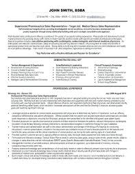 Pharmaceutical Sales Resume Objective Tomburmoorddinerco Classy Pharmaceutical Sales Resume