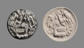 Image result for dilmun seals ram