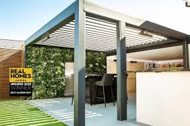 our all weather outdoor living pod
